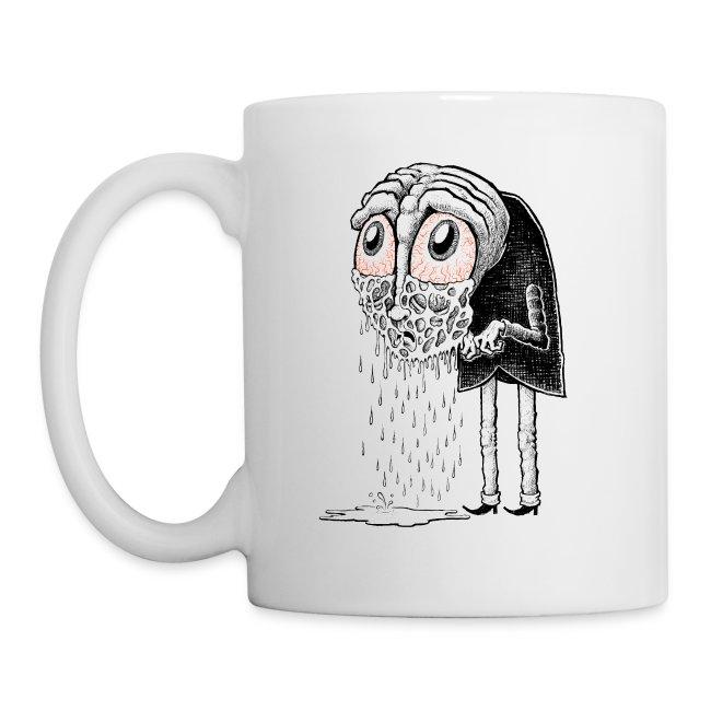 Crybaby Mug