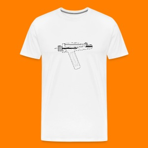 Ray Gun 1966 Tee Shirt - Men's Premium T-Shirt