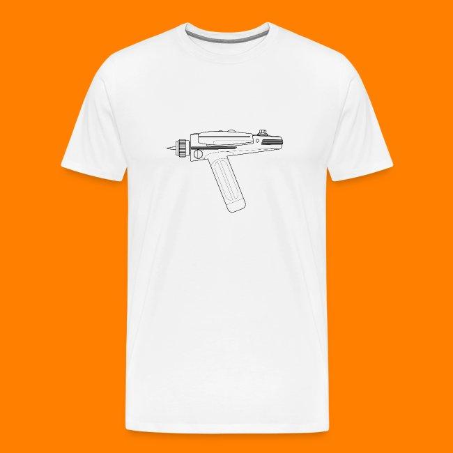 Ray Gun 1966 Tee Shirt