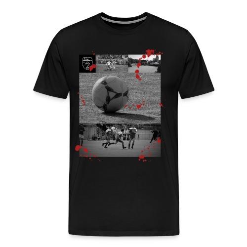 Spitzkippel - Männer Premium T-Shirt