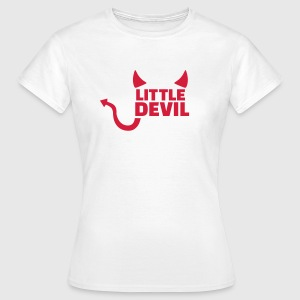 Little devil T-Shirts - Frauen T-Shirt