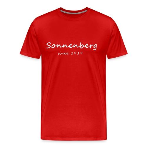since 1919 - Männer Premium T-Shirt
