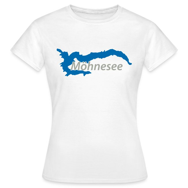 Frauen T-Shirt V