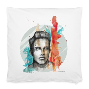 Philippe by carographic, watercolor artist