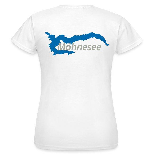 Frauen T-Shirt H