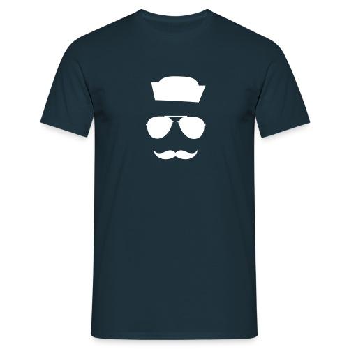 invisible - Camiseta hombre