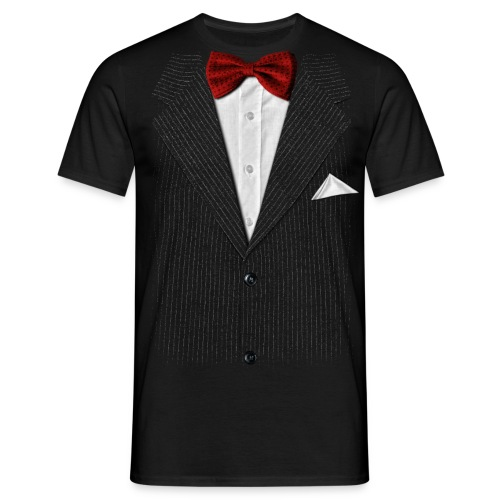 Bluegecko Elegant shirt - Maglietta da uomo