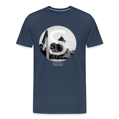 S - Männer Premium T-Shirt