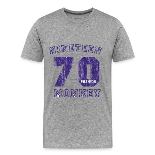 FASHION T-SHIRT 70 2 - Men's Premium T-Shirt