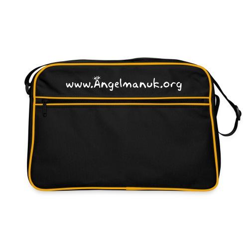 ASSERT web-logo Retro Bag - Retro Bag