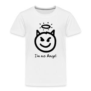 Kid's Little Devil shirt - Kids' Premium T-Shirt