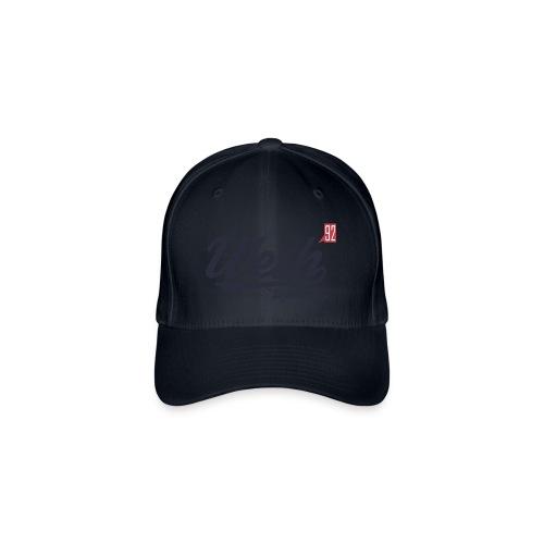 Wesh la famille - Flexfit Baseball Cap