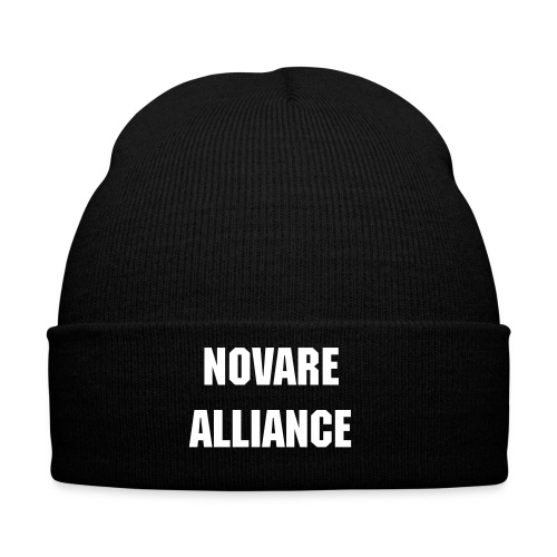 Novare Alliance Hat - Number 1 - Winter Hat