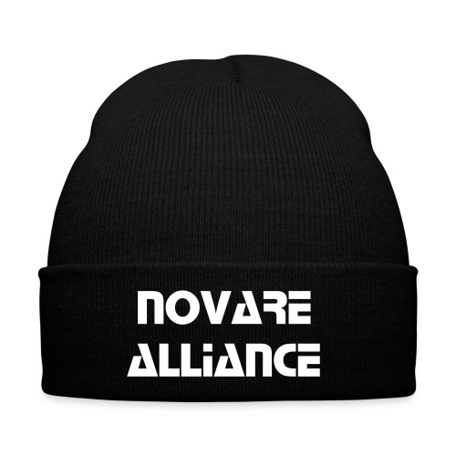 Novare Alliance Hat - Number 2 - Winter Hat