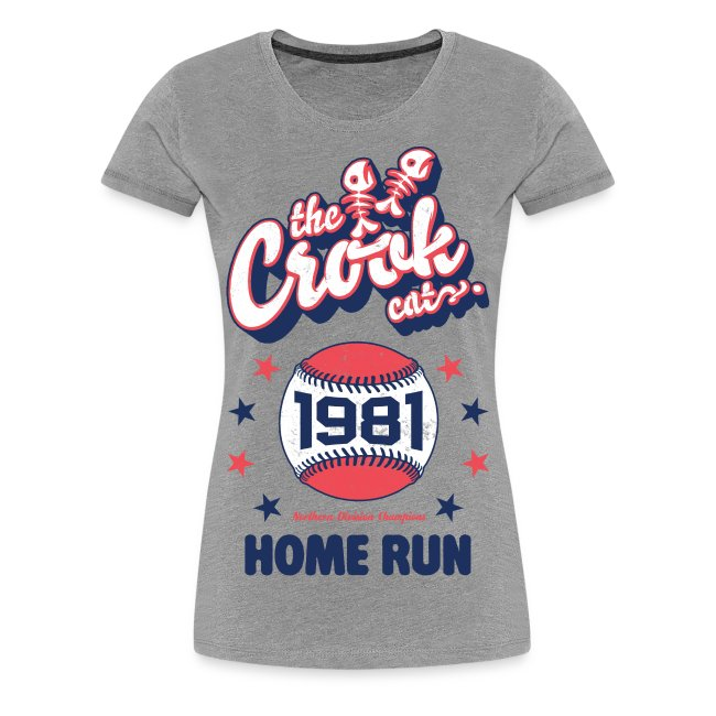 Home Run #1 (women)
