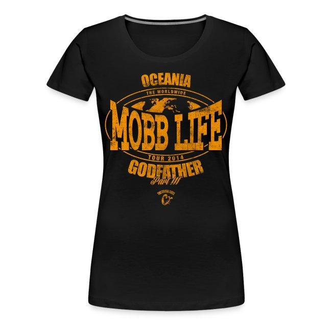 Mobb Life #Oceania [women]