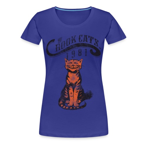 Chaparral #1 (women) - T-shirt Premium Femme