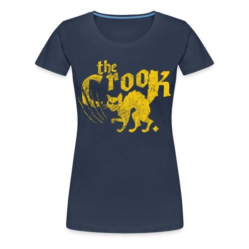 Meow #2 (women) - T-shirt Premium Femme