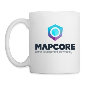 White Mug (Regular Edition) - Mug