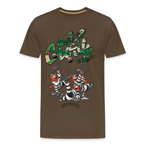 Trap Life #2 - T-shirt Premium Homme