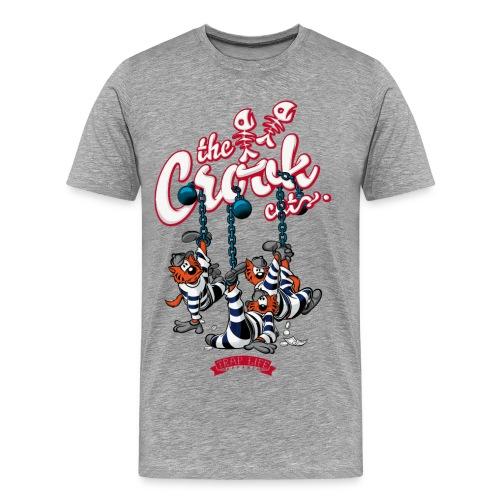 Trap Life #1 - T-shirt Premium Homme