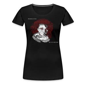 Hope T (Women's) - Women's Premium T-Shirt
