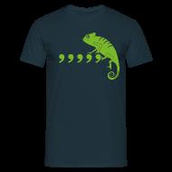 T-shirts ~ Mannen T-shirt ~ Productnummer 27570487