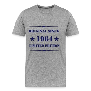 lmited edition - T-shirt Premium Homme