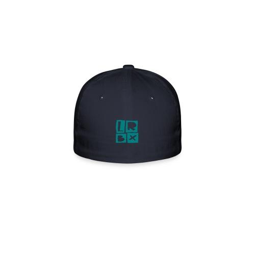 LRBX Cap ! Mata7ik Logo + logo LRBX derrière! - Casquette Flexfit
