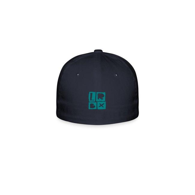 LRBX Cap ! Mata7ik Logo + logo LRBX derrière!