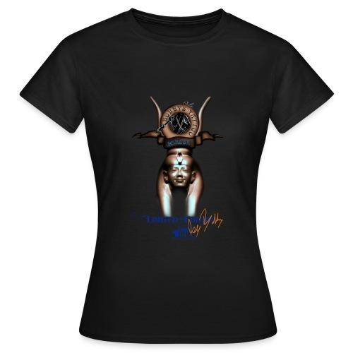 CrIsis - T-shirt dam