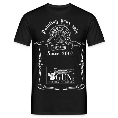 Tattoo Parlor - T-shirt herr