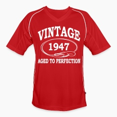 VINTAGE 1947 - Birthday - Aged To Perfection T-Shirts