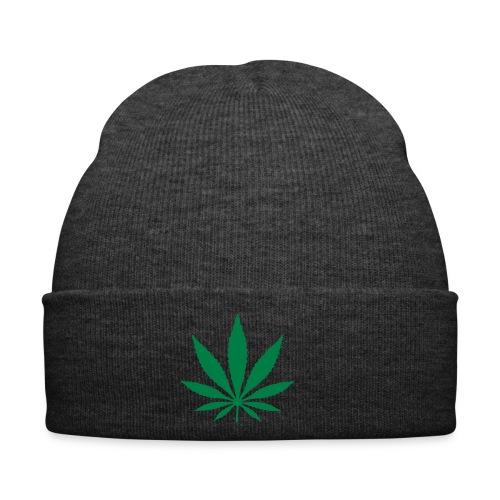 Hat Cannabis - Bonnet d'hiver
