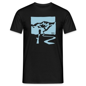 Kasererwinkl - Männer T-Shirt