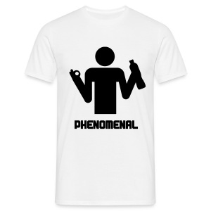 PHENOMENAL T-Shirt - Men's T-Shirt