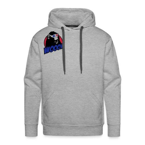 The Oxbow Hoodie! - Men's Premium Hoodie