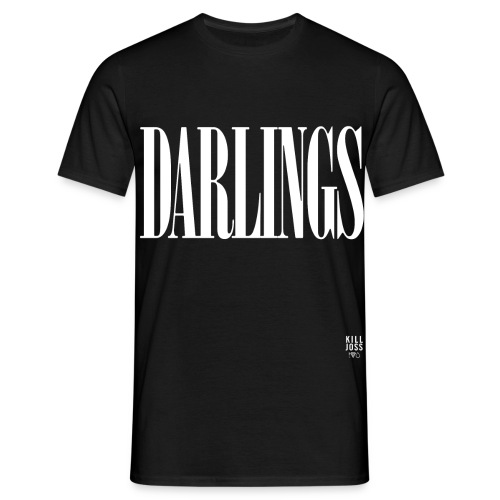 DARLINGS - Men's T-Shirt