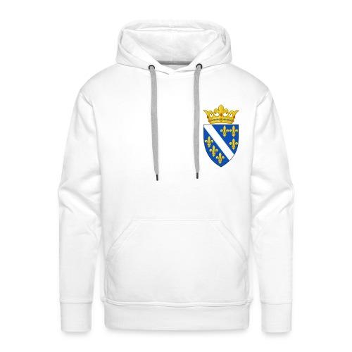 Grb Bosne - Men's Premium Hoodie