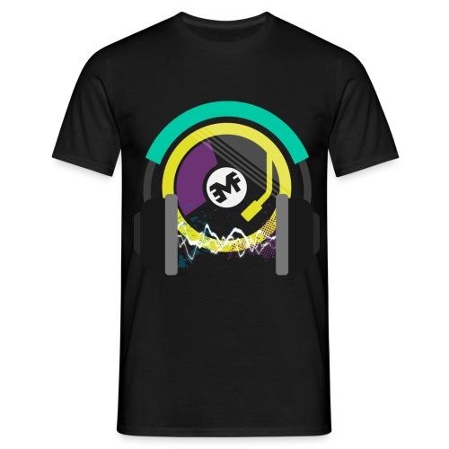 Immerhin Laut Shirt männl. - Männer T-Shirt