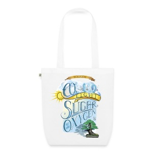 Photosynthesis Bag - EarthPositive Tote Bag