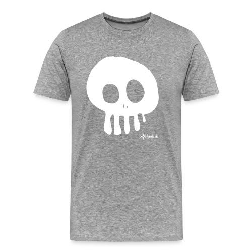 Skull - Men - Männer Premium T-Shirt
