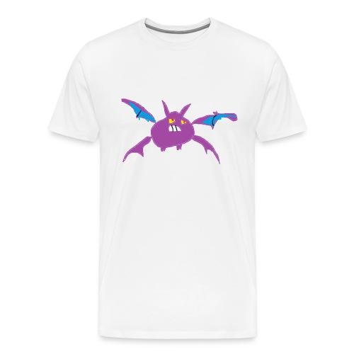FatBat - Men's Premium T-Shirt