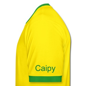 Caipy Team   2014 - Men's Ringer Shirt