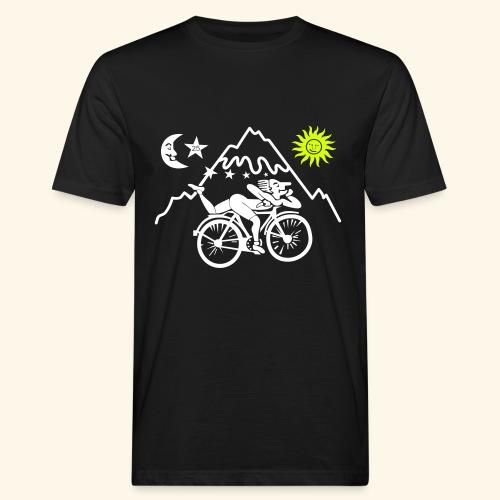 Albert Hofmann Organic Tshirt - Men's Organic T-Shirt