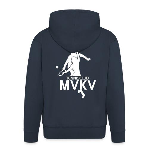 Hoodie TCMVKV - Mannenjack Premium met capuchon