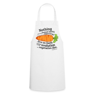 EVOLUTION  Aprons - Cooking Apron