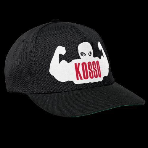 Kosso Pet  - Snapback cap