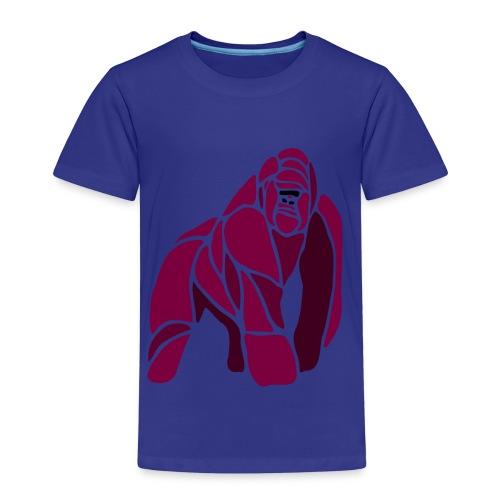 GoriPop Purple - T-shirt Premium Enfant