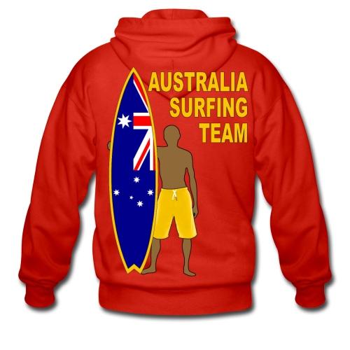 australia surfing team